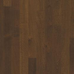 Plinta din lemn 19x58x2500 mm Karelia Oak Black Pepper