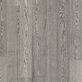 Plinta din lemn 19x58x2500 mm Karelia Oak Concrete Grey